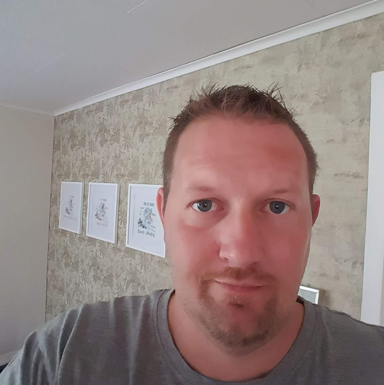 Ronny Emil Jakobsen